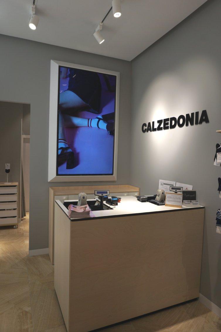 Calzedonia C/Orense – Madrid